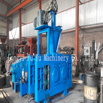 Fluorite Powder Briquette Machine