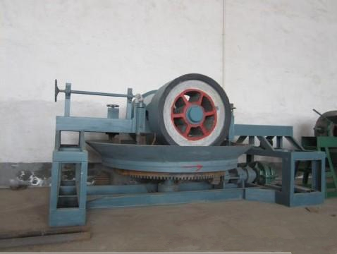 Gold Ore Grinding Machine