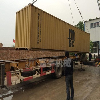 Hangzhou slime dryer installation site